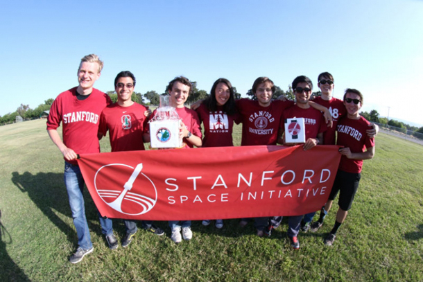 Stanford SSI